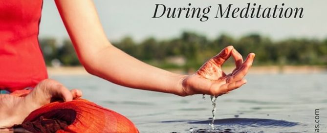 Stay Cool During Meditation | DharmaMalas.com