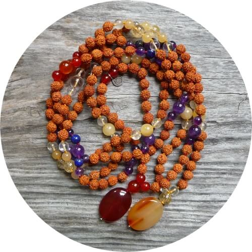 Dharma Mala Wedding Gift
