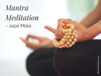 Mantra Meditation - Japa Mala | DharmaMalas.com